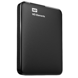 1TB WD Elements Portable