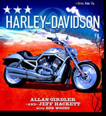 Harley-Davidson by Allan Girdler