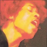Electric Ladyland - Remastered (CD/DVD) by The Jimi Hendrix Experience