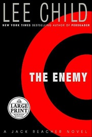 The Enemy by Lee Child image