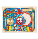 Melissa & Doug: Band-in-a-Box