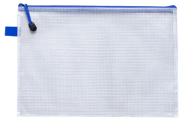 Mesh Bag - A4 Oversize (345 x 240)