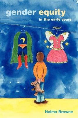 Gender Equity in the Early Years by Naima Browne image