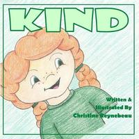 Kind by Christine Reynebeau