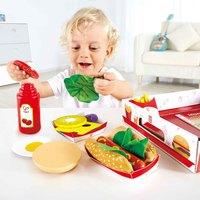 Hape: Fast Food - Roleplay Set