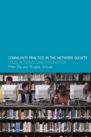 Community Practice in the Network Society image