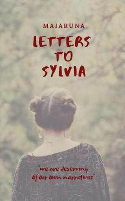 Letters to Sylvia by Maiaruna image