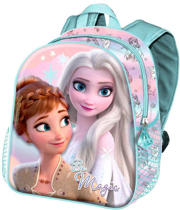 Disney: Frozen 2 - Kids 3D Backpack (31cm)