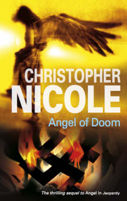 Angel of Doom by Christopher Nicole image