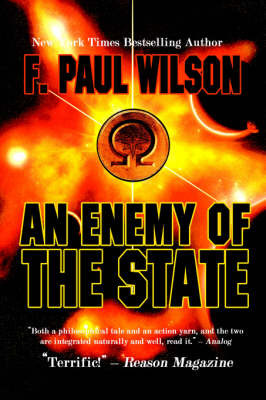 An Enemy of the State by F.Paul Wilson image