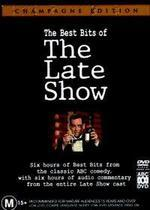 Best Bits Of The Late Show, The - Champagne Edition (2 Disc Set) on DVD