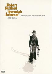 Jeremiah Johnson on DVD