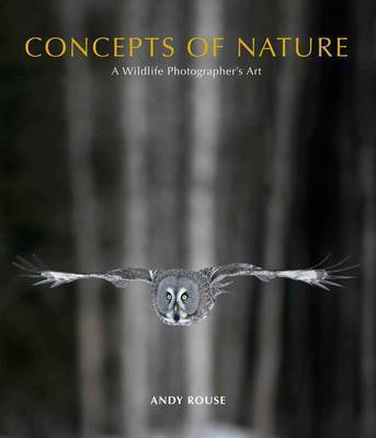 Concepts of Nature by Andy Rouse image