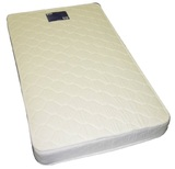 Mother's Choice Cream Cotton Mattress 1300 x 690 x 130