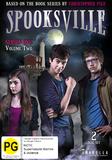 Spooksville Volume 2 DVD