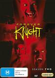 Forever Knight: Season 2 on DVD