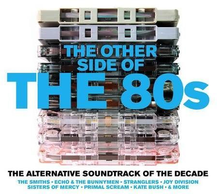 The Other Side of the 80's (2CD) by Various