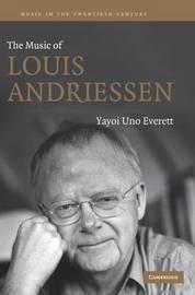Music in the Twentieth Century: Series Number 21 by Yayoi Uno Everett