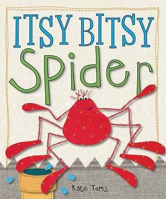 Itsy Bitsy Spider by Make Believe Ideas, Ltd.