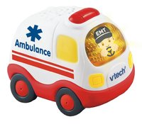 VTech: Toot Toot Drivers - Ambulance