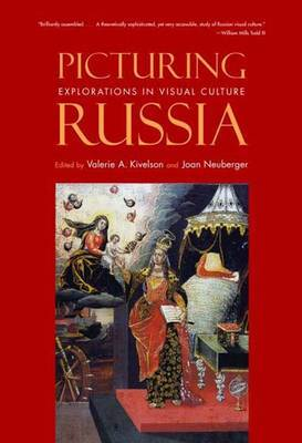 Picturing Russia image