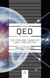 QED by Richard P Feynman