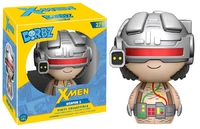 Marvel - Wolverine (Weapon X) Dorbz Vinyl Figure