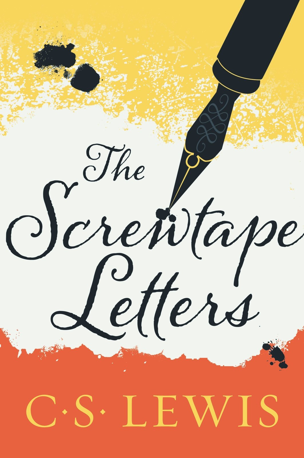 The Screwtape Letters by C.S Lewis image