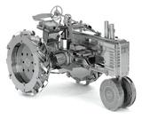 Metal Earth: Farm Tractor - Model Kit