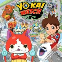 2018 Yo Kai Watch Wall Calendar by Inc Browntrout Publishers