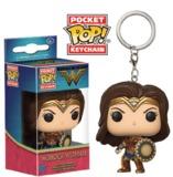 Wonder Woman Movie - Wonder Woman Pocket Pop! Keychain