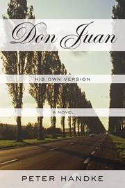 Don Juan by Peter Handke image