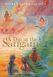 A Dip at the Sangam by Reuben Lachmansingh