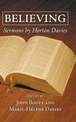 Believing by Horton Davies