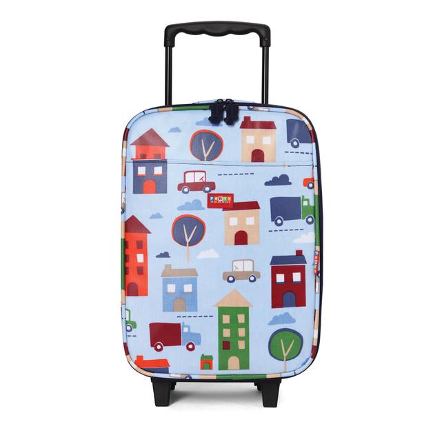 Big City Wheelie Bag 2 Wheel