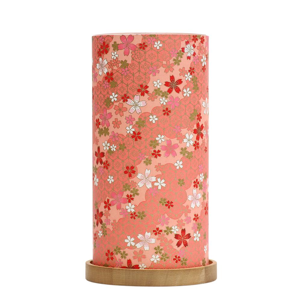 Big Glass Lantern Dreams Dusty (Pink) image