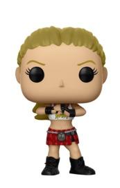 WWE: Ronda Rousey - Pop! Vinyl Figure