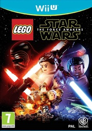 LEGO Star Wars: The Force Awakens for Wii U