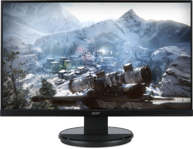 "23.8"" Acer K2 1920x1080 60Hz 4ms Monitor"