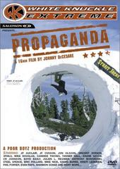 Propaganda on DVD