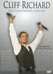 Cliff Richard - The Countdown Concert on DVD