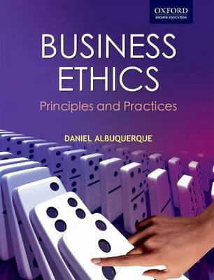 Business Ethics by Daniel Albuquerque image