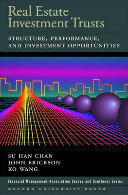 Real Estate Investment Trusts: Structure by Su Han Chan