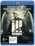 Ill Manors on Blu-ray