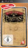 Sid Meier's Pirates! (Essentials) for PSP