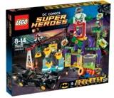 LEGO Super Heroes - Jokerland (76035)