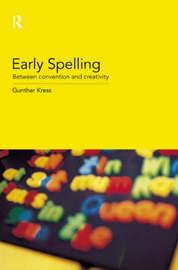 Early Spelling by Gunther Kress