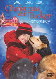 Christmas With Tucker on DVD