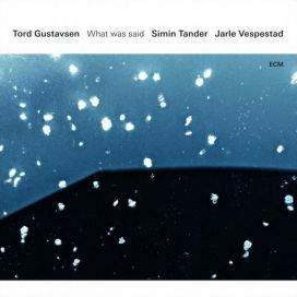 What Was Said (2LP) by Tord Gustavsen