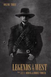 Legends of the West by Brock Thoene image